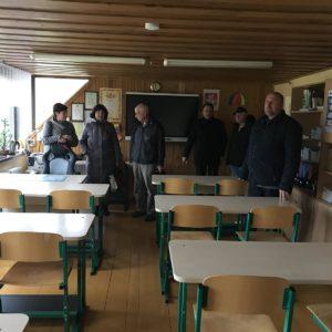 Behindertenschule in Gelgaudiškis