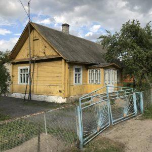 Altenheim in Kamenka