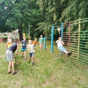 Sommerlager Netetsch